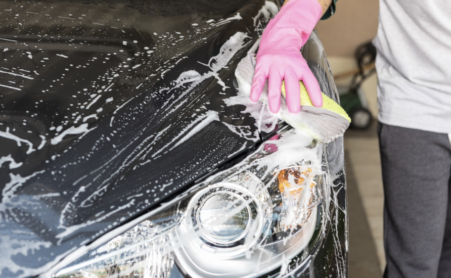 Why Your Vehicle Can Benefit From Spring Cleaning